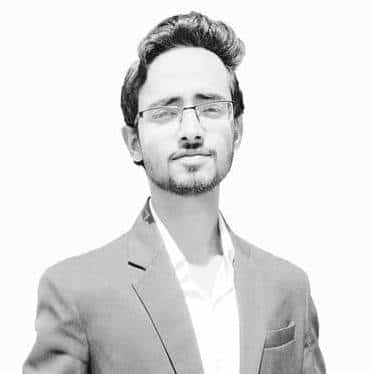 Suraj Mishra - Marketing & Technical Head at Genrk Business Solutions