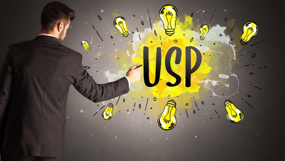 Company USP Banner | Genrk Business Solutions a Digital Agency